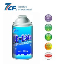 air-conditioning refrigerant R-134a