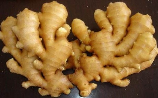 Good And Cheap Fresh Ginger