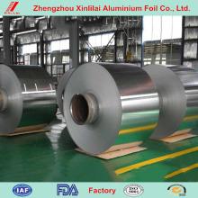 Vente en gros rouleaux jumbo en feuille d'aluminium