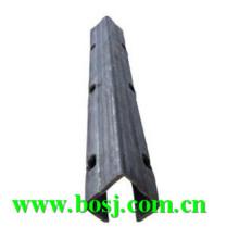 Postes de acero de soporte para el fabricante de rollo de jardín de uva Australia