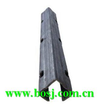 Stützen Sie Stahlpfosten für Trauben-Garten-Rollen-Umformungs-Maschinen-Lieferanten Australien