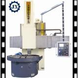 china dalian cnc vertical lathe machine company