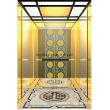 Elevador do elevador do passageiro Elevador do elevador da casa Hl-X-021