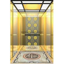 Elevador de passageiros Elevador Elevador de elevadores Hl-X-021