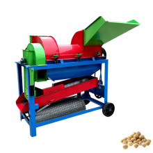 Factory Price Small Size Coffee Bean Sheller Thresher Machine