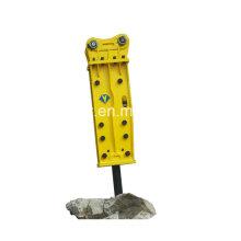 Jsb1600t Topy Type Excavator Jack Hammer Hydraulic Breaker