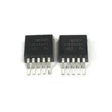 Power Converter 150 kHz 3A Step-Down Voltage Regulator Lm2596s Lm2596 Lm2596s-Adj