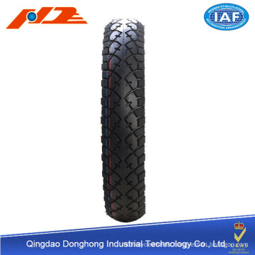 Factory Price South America Popular 300-18 Motorcycle Tire