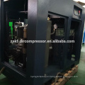 22kw 30HP blue direct driven screw air compressor