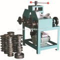 Round/Square Pipe Bending Machine