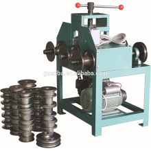 Round/Square Pipe Bending Machine