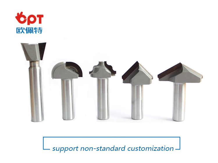 Pcd Wood Router Bit9