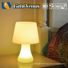 New Classic LED Tischleuchte Design Akku-Bar Tischlampen Akku mit USB-Anschluss