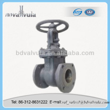 GOST Stem Gate Valve Manufacturer