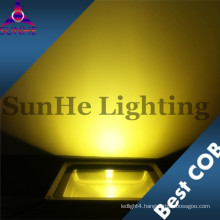 Super thin High Wateproof Led flood light & best COB Material Export Europe