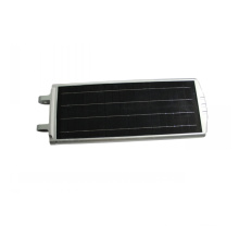 A microplaqueta IP65 de Bridgelux Waterproof a luz de rua solar do diodo emissor de luz