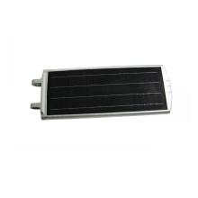 Bridgelux-Chip IP65 imprägniern Solar-LED-Straßenlaterne