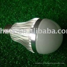 Bombilla LED de alta potencia 7.5w