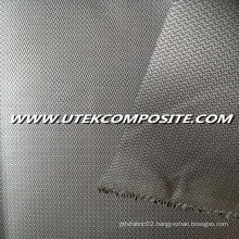 Both Sides PU Coating Fiberglass Fabric for Fireproof Blanket