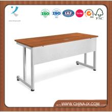 "Modularer Computertisch mit Modesty Panel - 60 ""WX 24"" D"