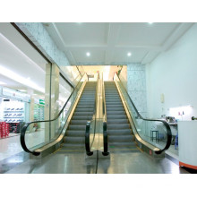 Escaliers commerciaux à économie d'énergie confortable