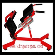 Fitnessgeräte Fitnessgeräte kommerziellen hinteren Erweiterung