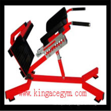 Extensão traseira comercial do equipamento do Gym do equipamento da aptidão