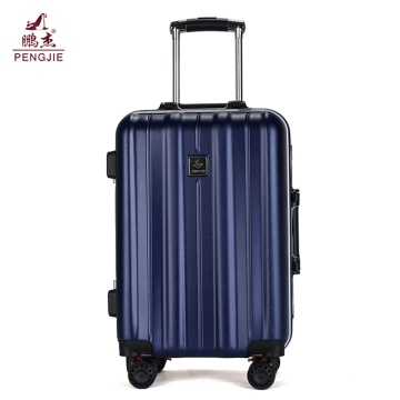 Hot Selling ronde rits 24-inch trollybagage