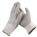 Customized Anti Cutting HPPE Gloves