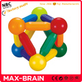 MAG-BRAIN Intelligent Construction Magnetic Toys