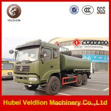 Camión de agua 4X4, 6X6 All-Drive 20, 000 Litros