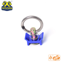 Top Quality Single Stud Fitting With Stainless Steel O Ring