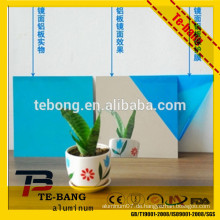 Sublimation und beschichtete Aluminiumblech / Aluminium Heizplatte