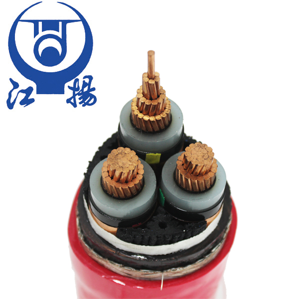 Flame Retardant Marine Cable