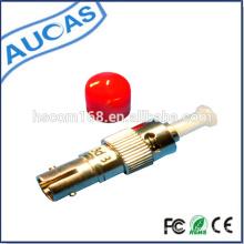 Atenuador FC de fibra óptica