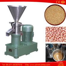 Manteca de cacahuete de cacao que derrite la máquina del fabricante del proceso del Shea
