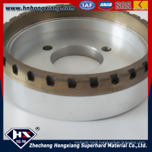 Outer Segmented Diamond Grinding Wheels for Glass Machine