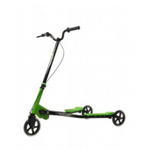 Professional Scooter with En 14619 Certification (YV-LS302L)