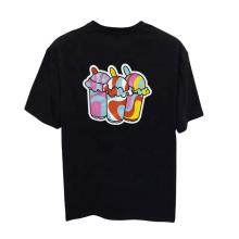 Quality Short Sleeve Men Oem Custom Logo Cotton Mens Tshirt Mens Tshirt