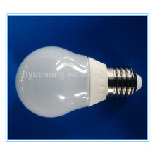 Plastic body Aluminum inside 10W e26 e27 led bulb a60 e27 led bulbs