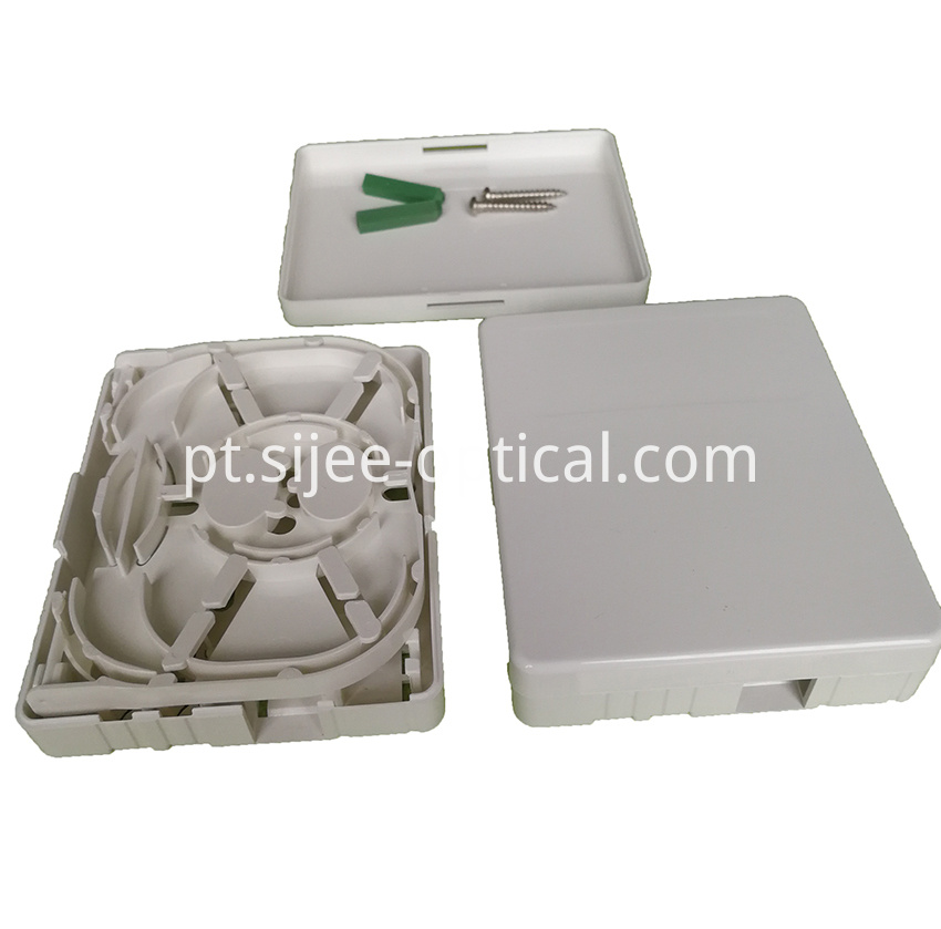 Fiber Optic Mini Terminal Box