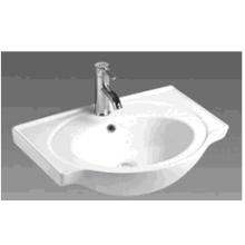 Ванная комната Круглый керамический кабинет бассейна (B600)
