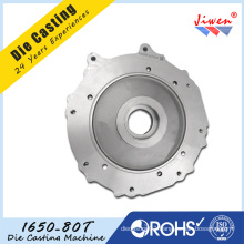 High Pressure Die Cast ADC12 Motor Vehicle Spare Parts