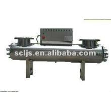 UV-Strahlensterilisator für die Wasseraufbereitung