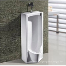 Water Saving Sanitary Ware Top Spud Urinal Stall Mount Standing Floor