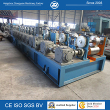 Full-Automatic Integrate CZ Purline Forming Machine