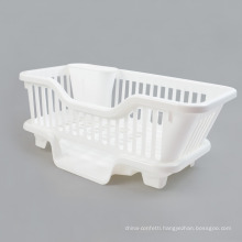 6571 plastics bowl rack , dishes rack,plastic dish drying rack