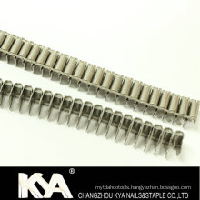 M65 Series Wire Clips for Mattress and Belts