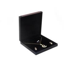 caja de regalo de joyería de lujo