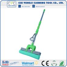 Venda quente casa fácil uso durável PVA esponja esfregão chão